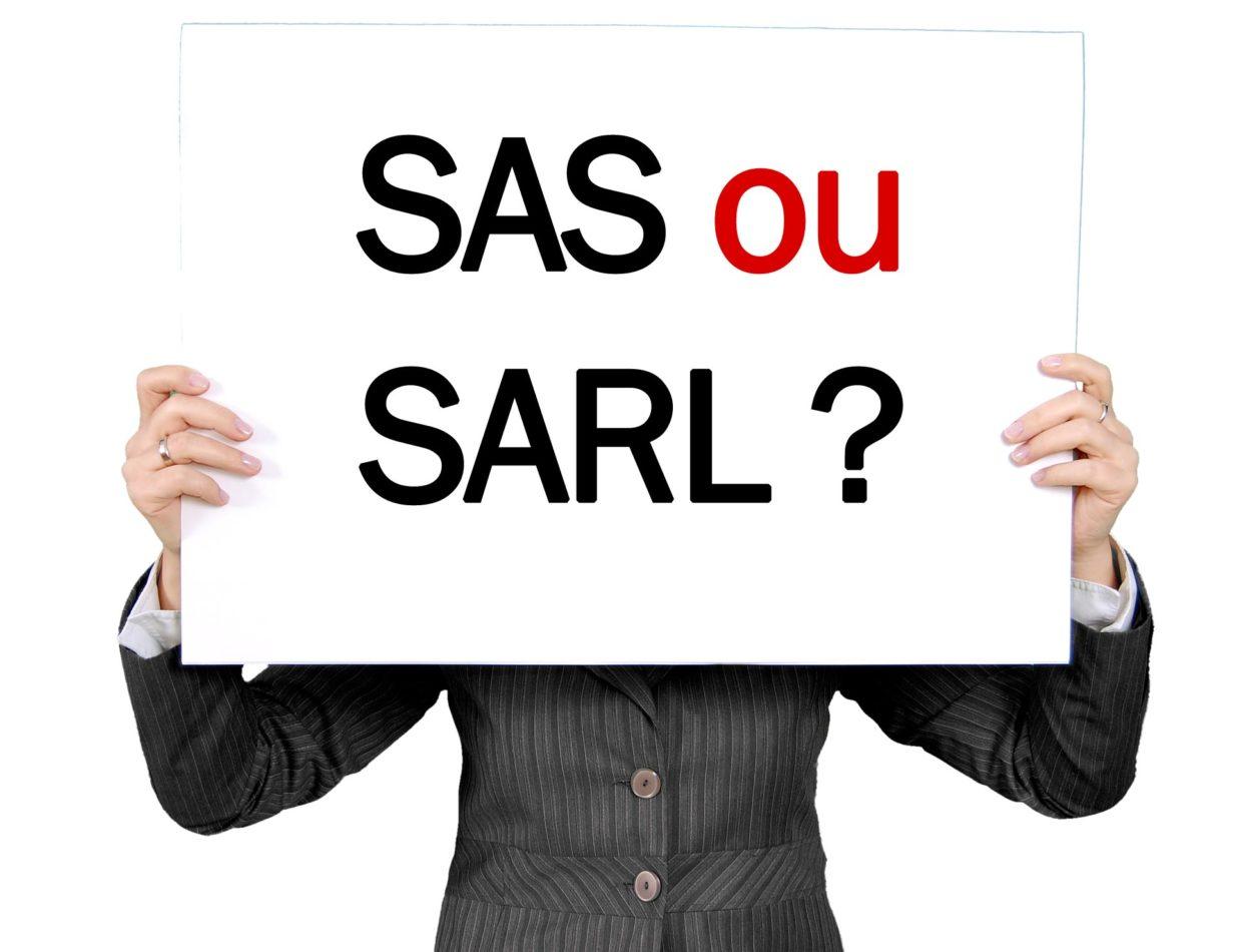 SAS Ou SARL ? Quelle Forme De Société Choisir